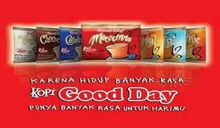 contoh iklan produk minuman