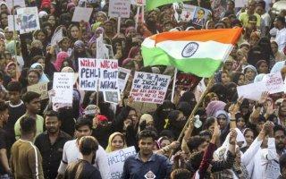भारत में सीएए और एनआरसी से मुस्लिमों की स्थिति बदल सकती है