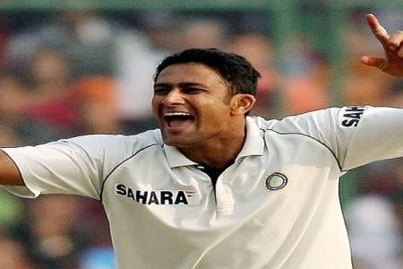 अनिल कुंबले जब पाकिस्तान को के खिलाफ बनाया था एक पारी में 10 विकेट लेने का रिकॉर्ड