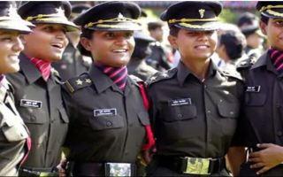भारतीय सेना में अब महिलाओं को भी मिल सकेगा कमांड पोस्ट और स्थायी कमीशन