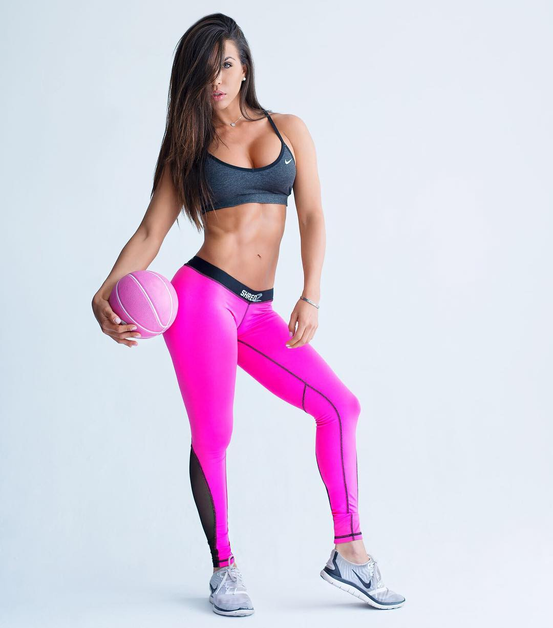 Programme Fitness Full Body Workout Ainsley Rodriguez Ma Healthy Tendency