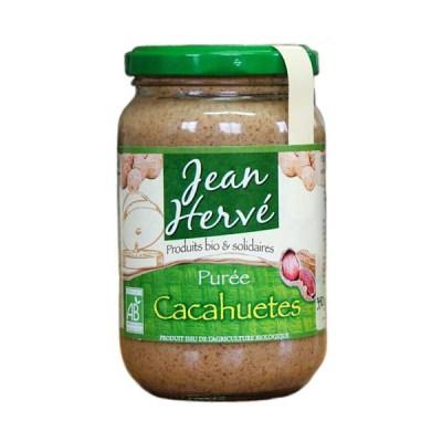 Bowl Cake Purée de Cacahuètes - Purée de cacahuètes Jean Hervé