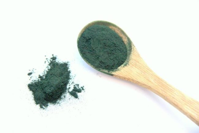 Spiruline - Article Ma Healthy Tendency