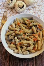 one pot pasta recette mahealthytendency