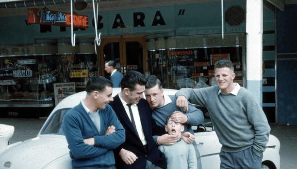 Niagara 1960
