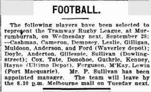Evening News 24 September 1910