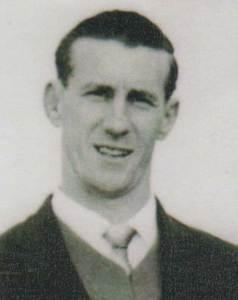 Ray Beavan ready for NZ tour1961
