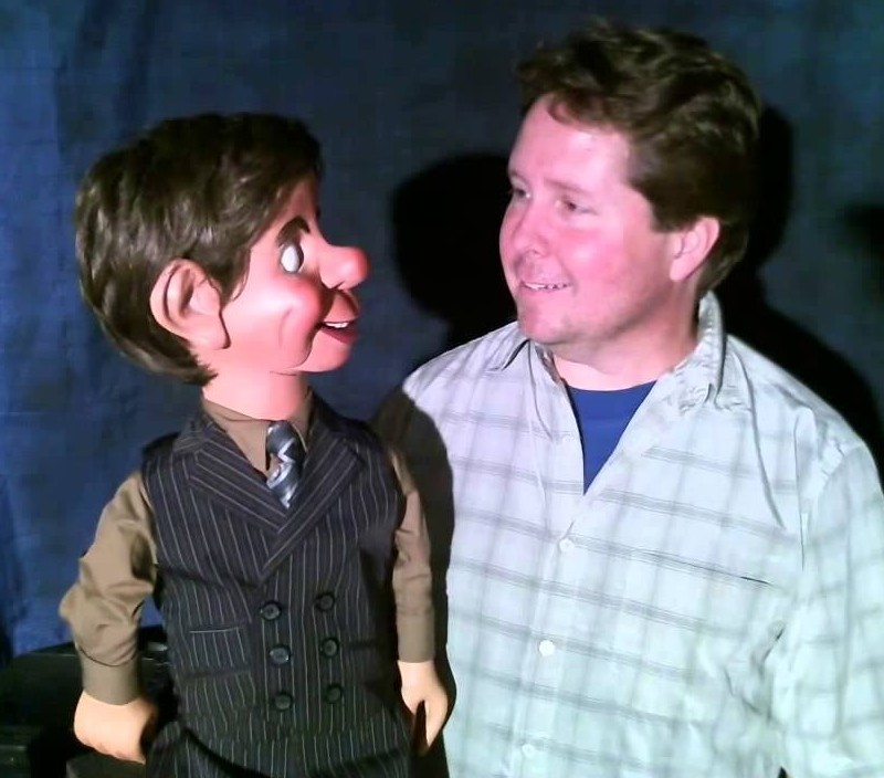 How To Build A Ventriloquist Dummy