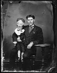 "ARE YOU A ""WEEK BEFORE / WEEK AFTER"" VENTRILOQUIST?"