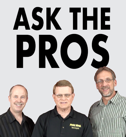 Ask The Pros Business Advice