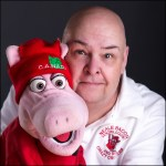 Neale Bacon and his Crazy Critters