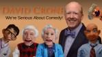 David Crone – I'm No Dummy Productions