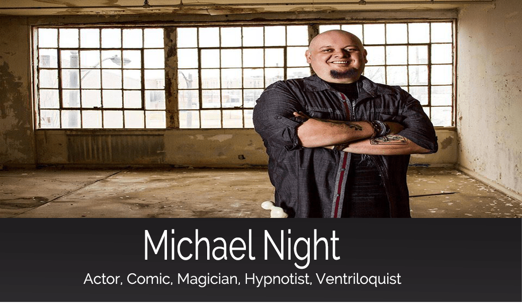 Michael Night Magic