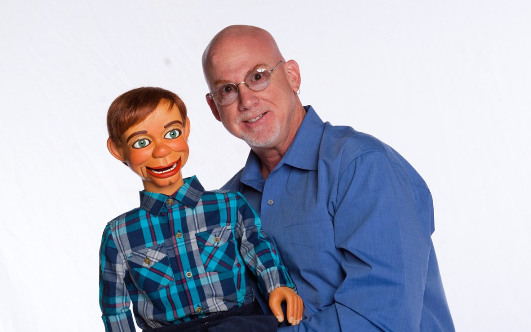 The Strolling Ventriloquist