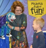 Lisa Laird & Pockets Full of Fun