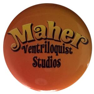 Ventriloquist Buttons – Dummy Buttons | Maher Studios