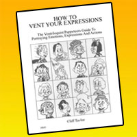 Vent Your Expressions