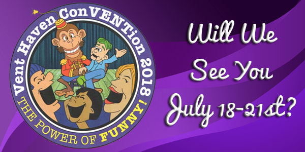 Vent Haven International Ventriloquist ConVENTion