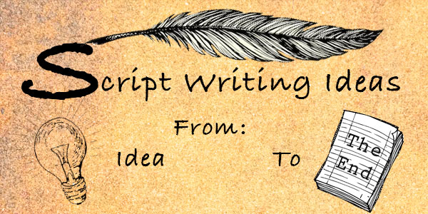 10 Script Ideas You Can Use