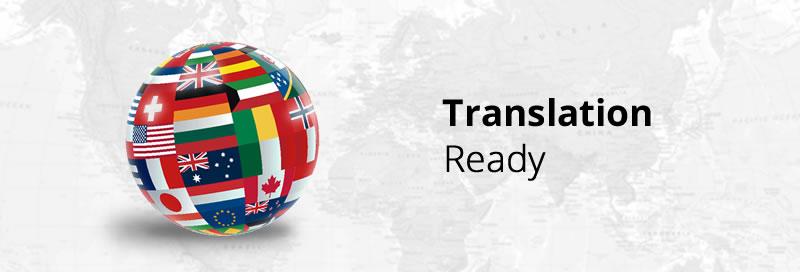 WordPress Translation Ready Reference Guide