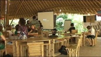 GreenSchool-Bali