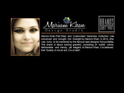 Marium Khan