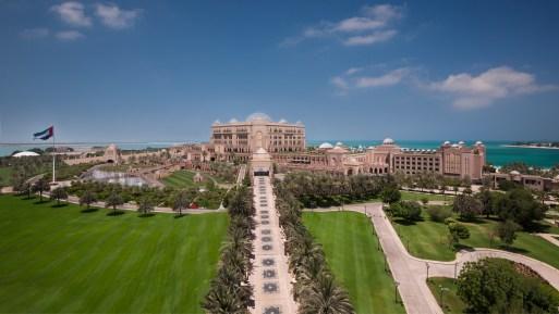 04 Emirates Palace Daytime