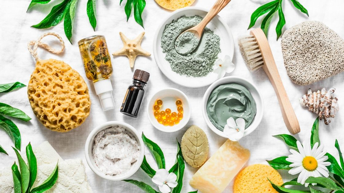 oily skin care mahimo
