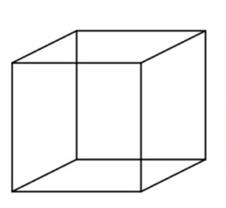 kubus | pengertian rumus volume, luas permukaan