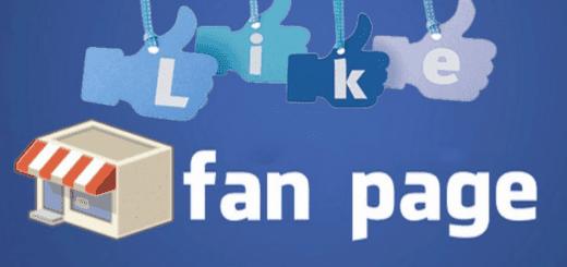 memaksimalkan facebook fanpage
