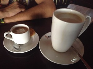 53 Coffee at Arusha