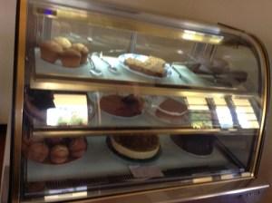64 Cafe at Moshi