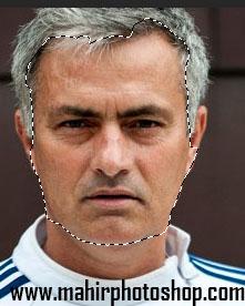 seleksi Jose Mourinho