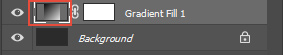 Edit Layer Gradient