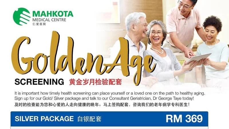 Perwakilan Resmi Mahkota Hospital Melaka & Regency Hospital 6