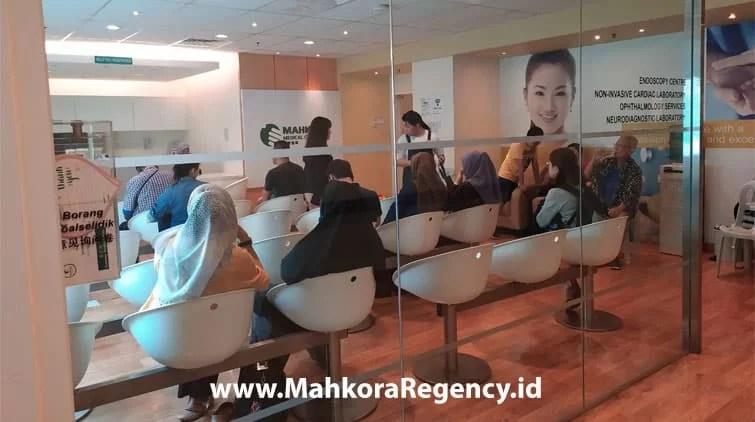 Proses Keberangkatan Menuju Mahkota Medical Centre, Melaka 11