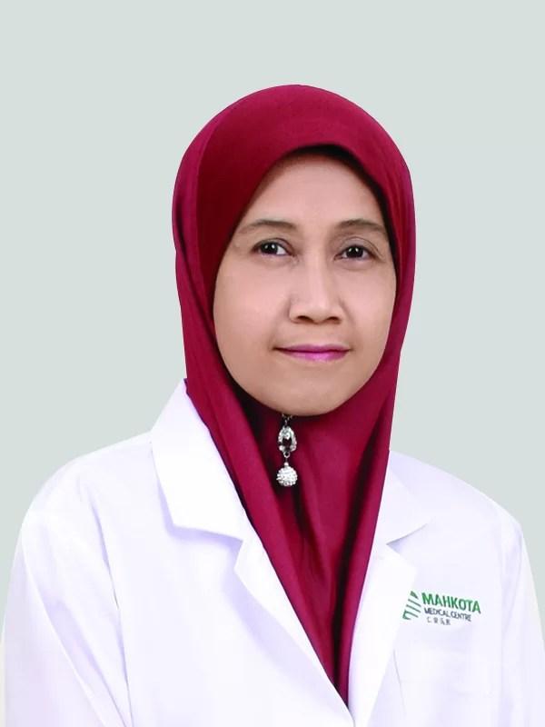 Dokter Spesialis Kandungan dan Bayi Tabung (IVF) 2