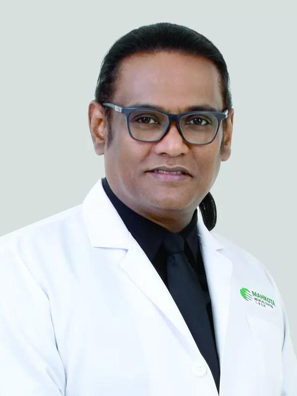 Dokter Spesialis Bedah Ortopedi & Trauma (Tulang) 7