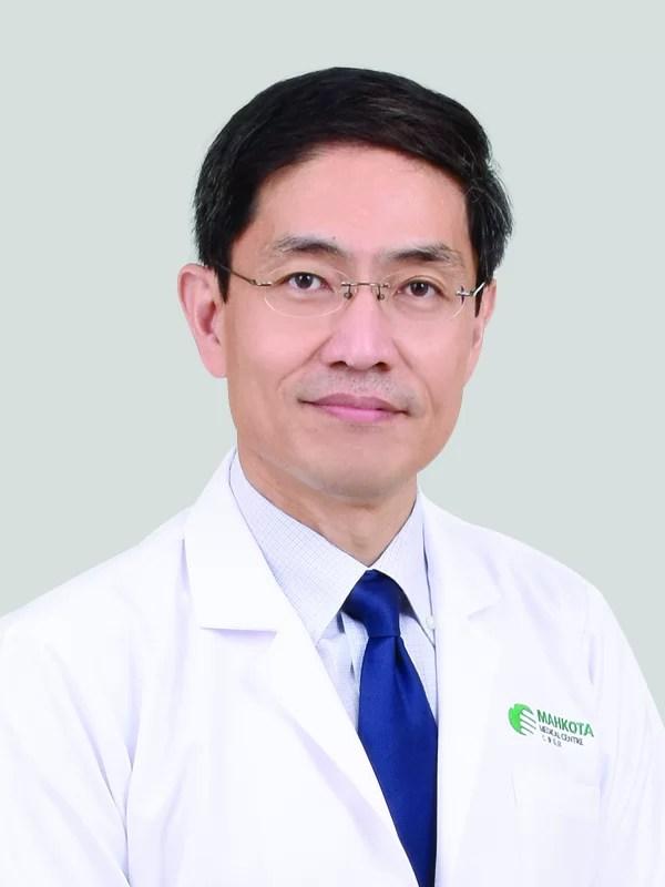Dokter Spesialis Bedah Umum 4