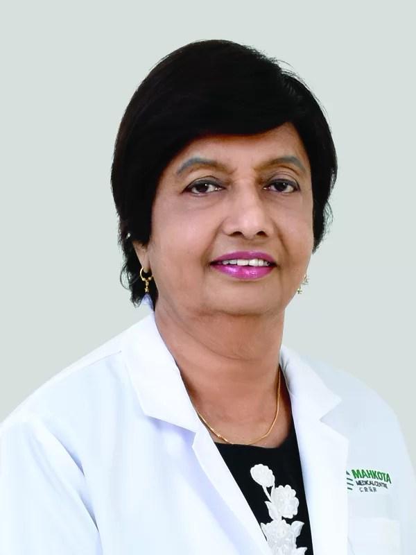 Dokter Spesialis Mata (Ophthalmology) 3