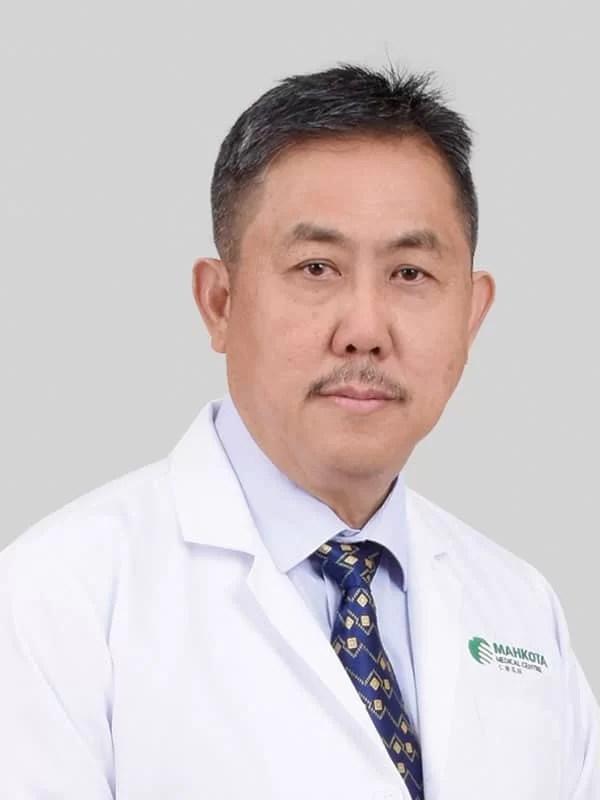 Dokter Spesialis Bedah Ortopedi & Trauma (Tulang) 3