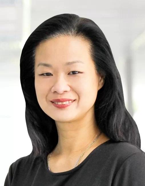 Dr Jennifer Lee Peak Hui spesialis THT di Malaysia