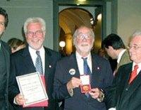 Mahler Gold Medal