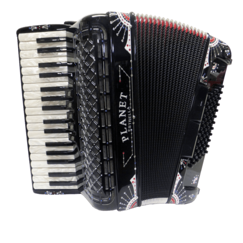 Planet 72 Bass Accordion