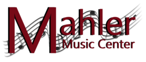 Mahler Music Center Logo