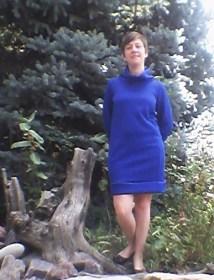 Jasper Sweater Dress