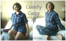 Comfy Cozy pajamas