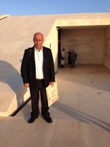 Mahmoud Darweesh Museum