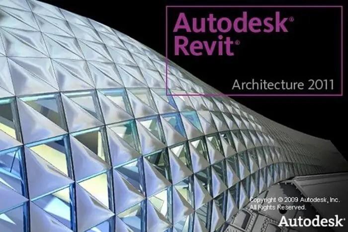 تعليم الريفيت المعماري Revit Architecture