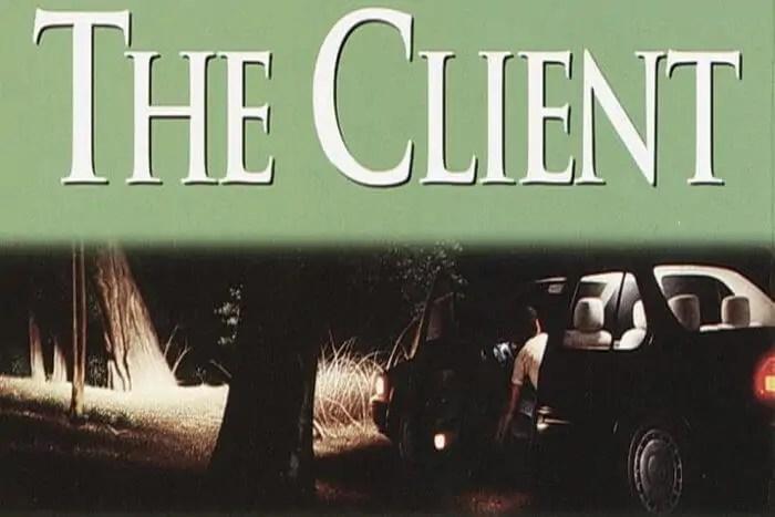 Fiction Book Review Essay: The Client by John Grisham